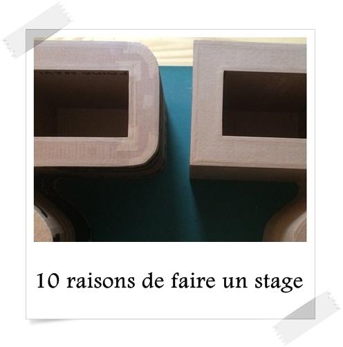 10 bonnes raisons de faire un stage
