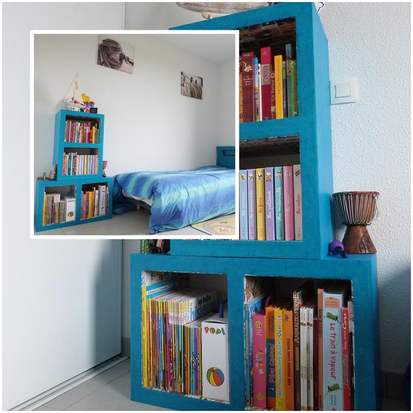 10 raisons de faire un meuble en carton lpb carton. Black Bedroom Furniture Sets. Home Design Ideas