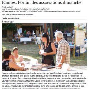 Forum des associations dimanche 04_09_2013 galerie