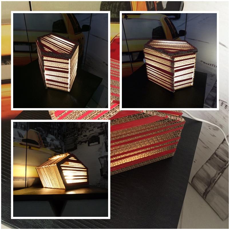 luminaires lpb carton. Black Bedroom Furniture Sets. Home Design Ideas