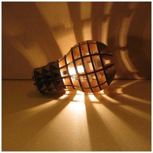 Be a Lightbulb