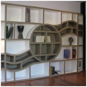 Bibliothèque petite
