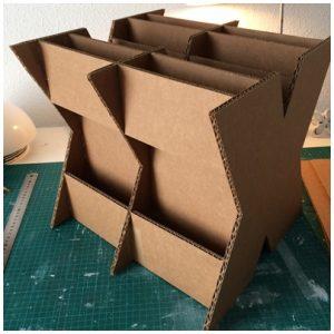 carton double