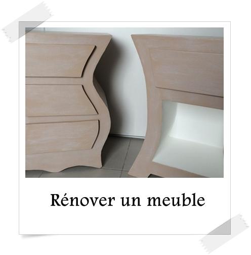 r nover un meuble lpb carton. Black Bedroom Furniture Sets. Home Design Ideas