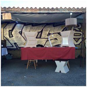 Glanerie expo 2015