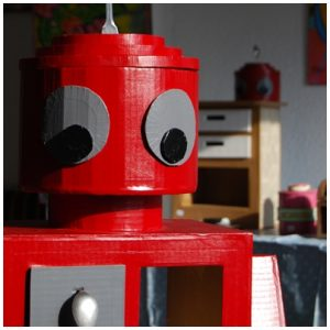 Robot nono