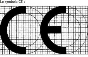 Symbole CE