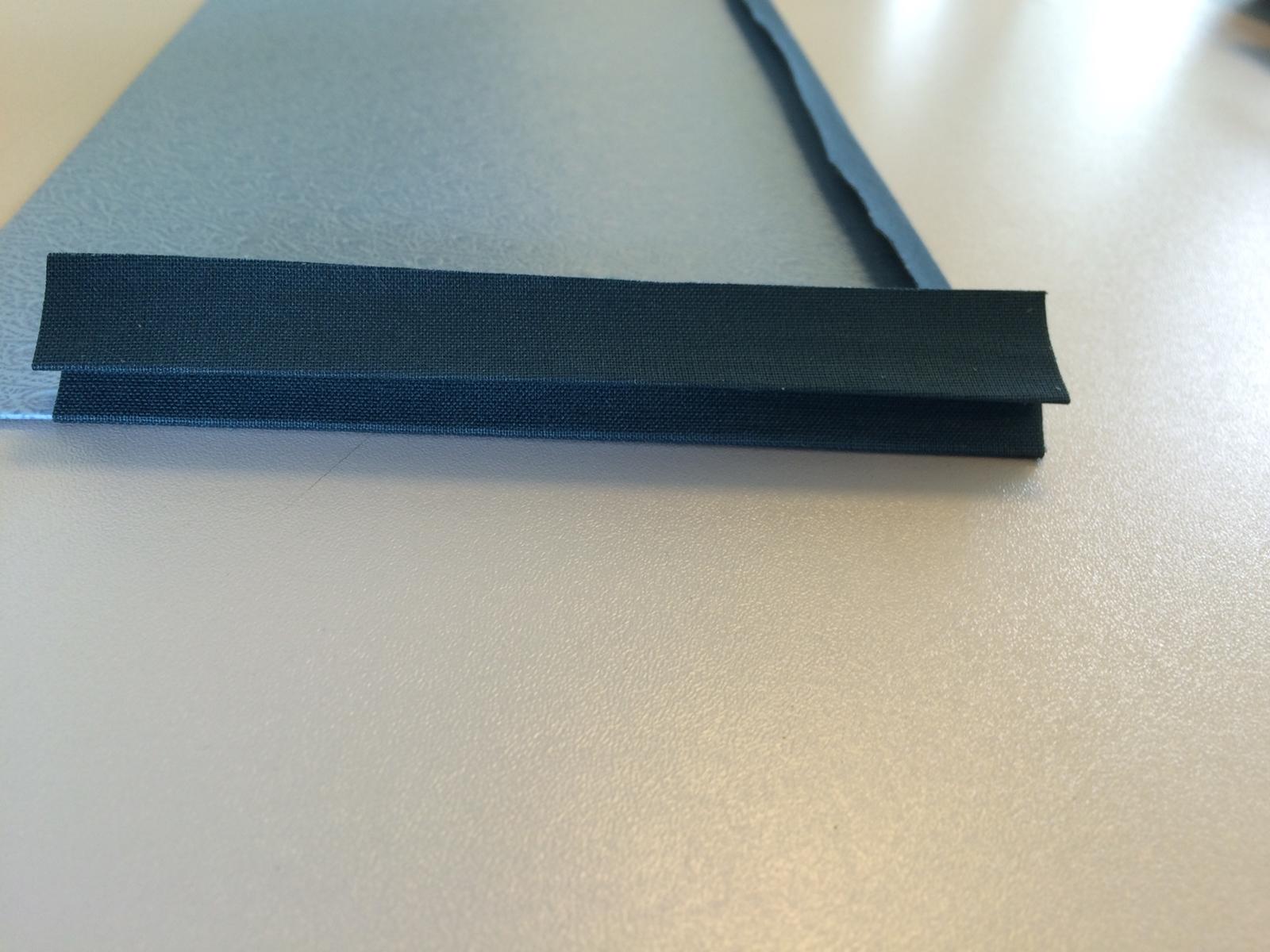 Fabriquer une pochette pour la cr a r gle 2 lpb carton - Comment porter une pochette ...