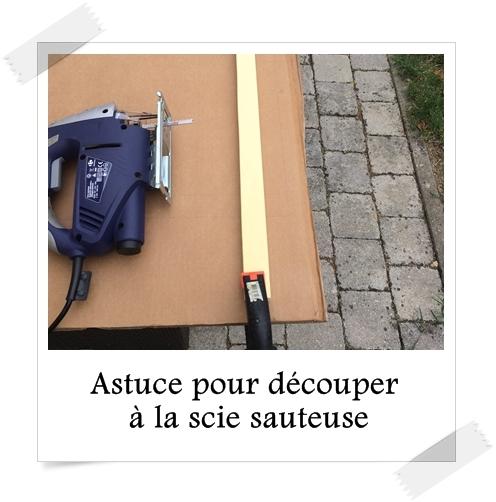 Astuce pour d couper la scie sauteuse lpb carton - Couper carrelage scie sauteuse ...