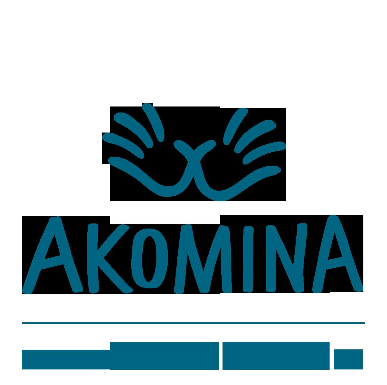 Akomina