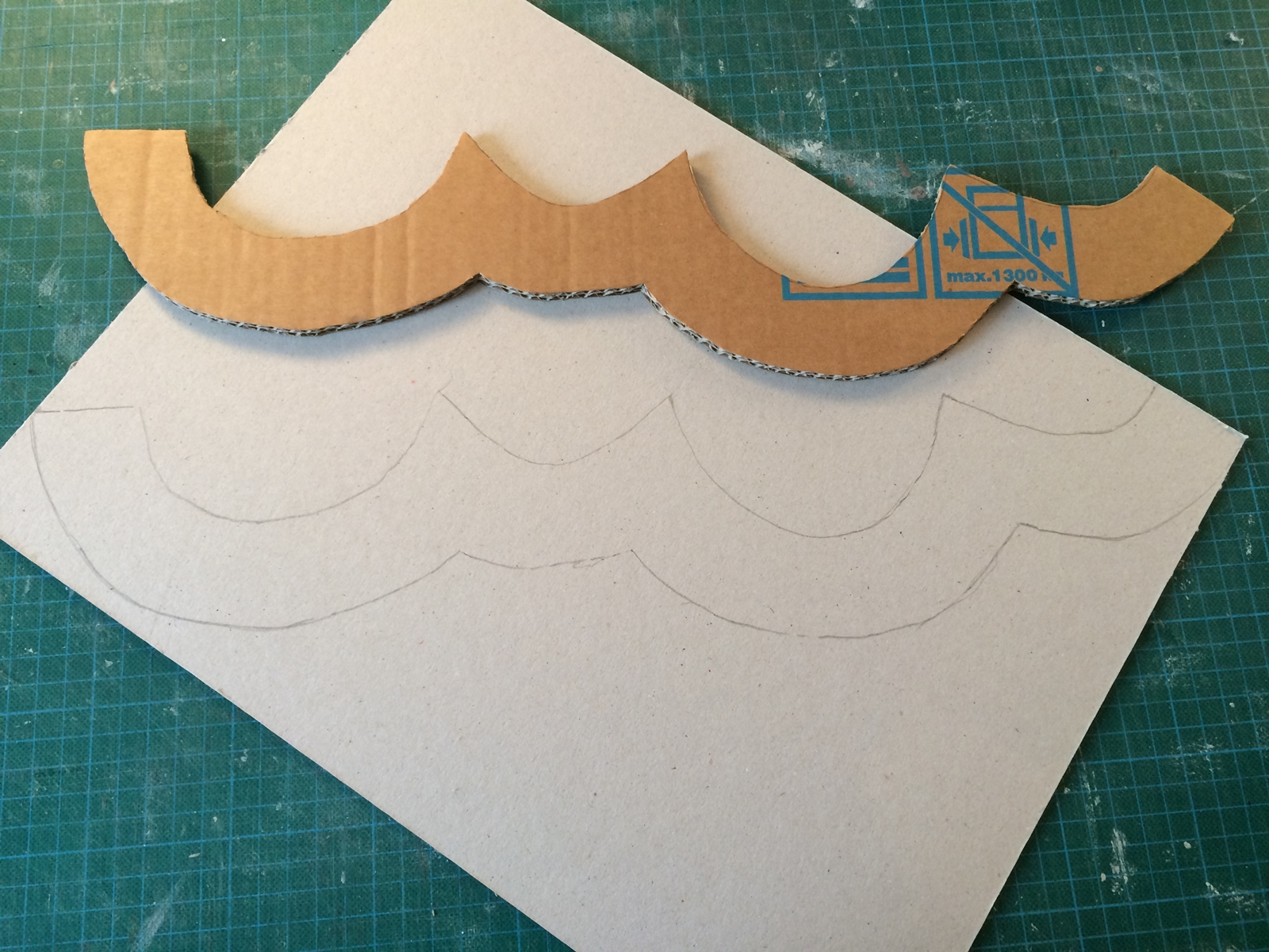 Fabriquer Une Bibliothèque En Carton support pour les rouleaux de papier wc - lpb carton